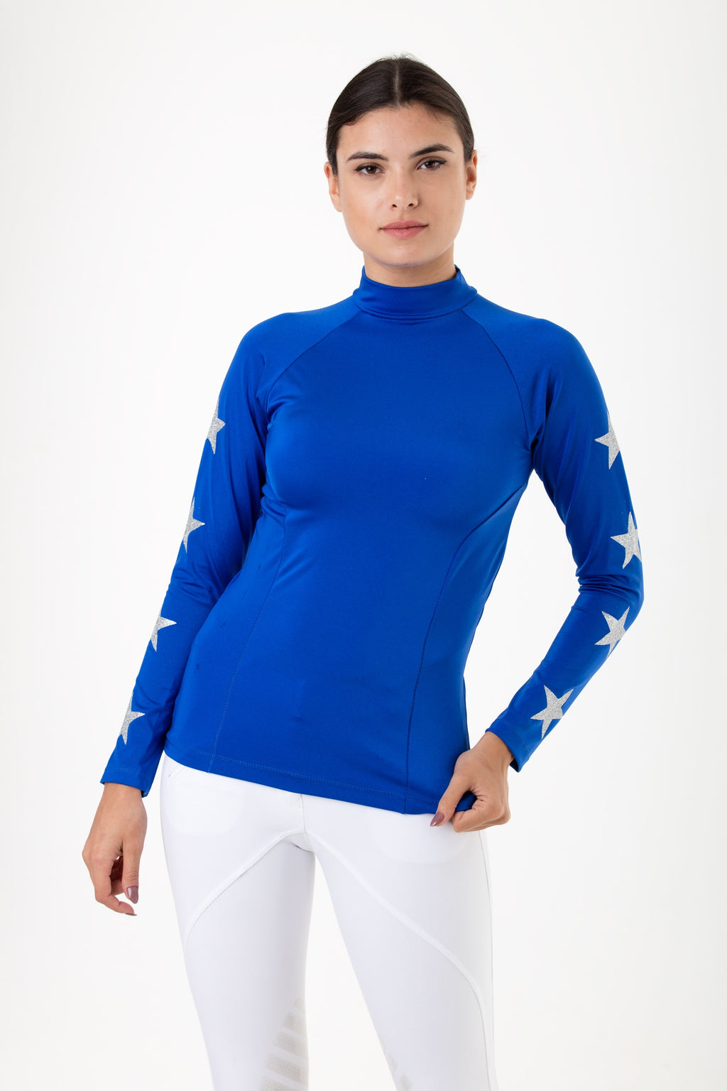 Royal Blue Constellation Baselayer