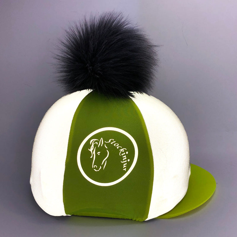 Beacon pom pom hat silk
