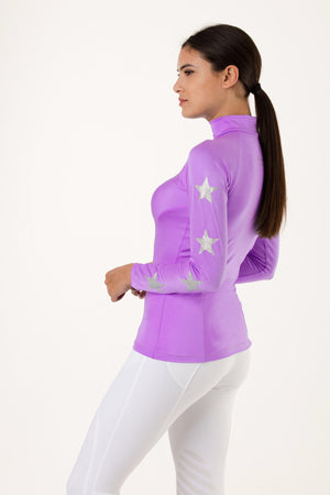 Lavender Constellation Baselayer