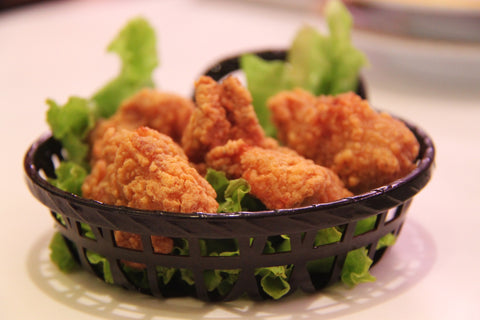 Chicken Tenders, America's Top Ten Favorite Foods to Order for Delivery