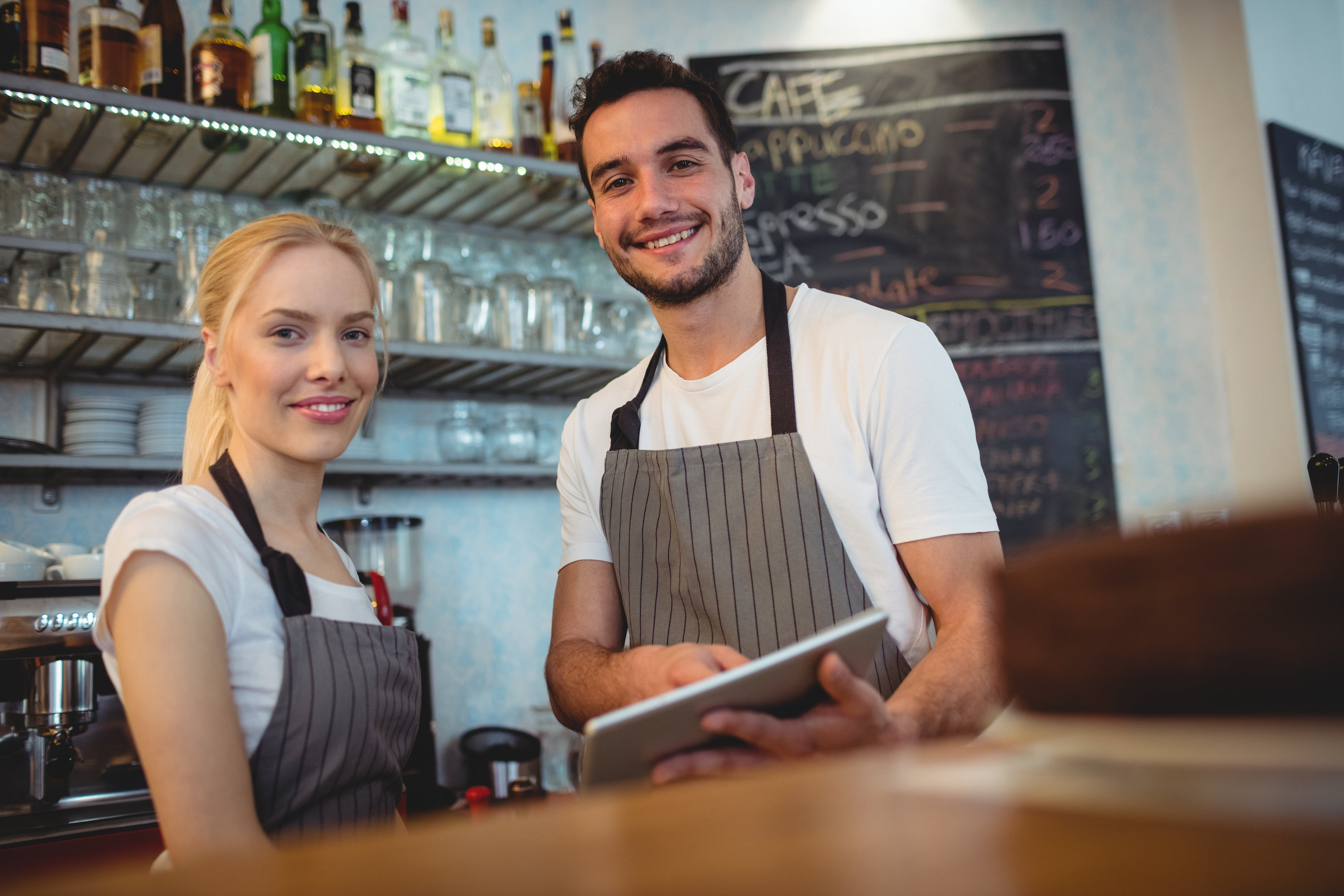 Employees, One Simple Way You Can Attract Younger Customers to Your Business