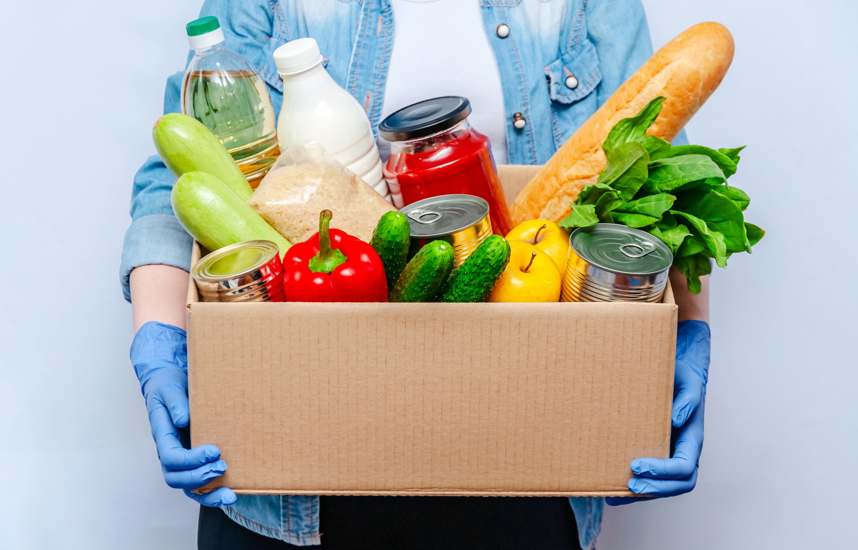 Food Donation, One Simple Way You Can Attract Younger Customers to Your Business