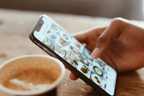 Food Social Media, 7 Ways to Promote Business During the COVID-19 Epidemic