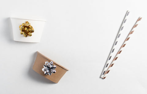Paper, How to be Eco-Friendly: Holiday Decorations