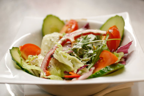 Salad, America's Top Ten Favorite Foods to Order for Delivery