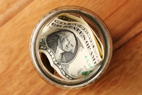 Money in Jar, All About End-of-the-Year Bonuses