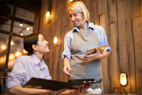 Restaurant, 7 Tips for Improving Your Restaurant Management