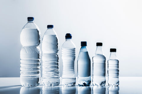 Plastic Bottles, How Becoming Eco-Friendly Saves You Money