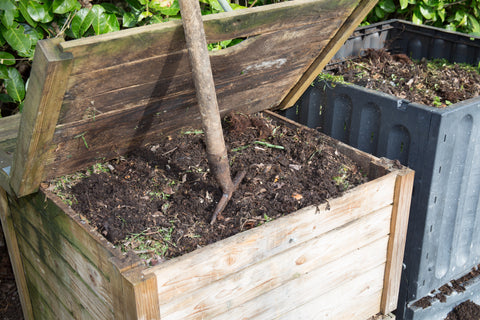 Composting, A Restaurant's Guide to Reducing Food Waste
