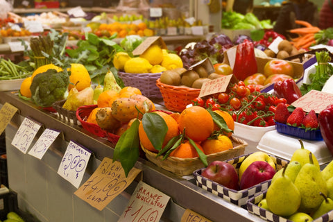 Produce, A Restaurant's Guide to Reducing Food Waste