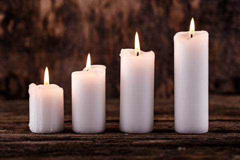 Candles, How to be Eco-Friendly: Holiday Decorations