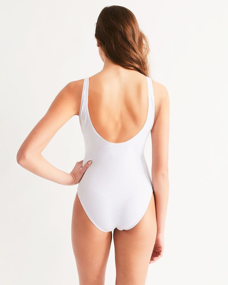 Ballinger Signature Design Women's One-Piece Swimsuit