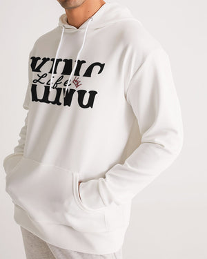 King Life Genuine Design Men's Hoodie