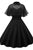 Little Black Dress Cheap Homecoming Dresses Short Prom Dress Chic Party Dress OHM154