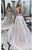 Two Piece High Neck Open Back Tulle Prom Dress with Appliques Beading OHC166 | Cathyprom