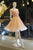 Lace Homecoming Dresses Beautiful Sparkly Short Prom Dress Party Dress OHM140