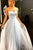 Sparkly Cheap Long Backless Tulle Prom Dresses Evening Gowns OHC141 | Cathyprom