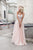 Chic A line Sweetheart Floor Length Sleeveless Flowers Lace Long Tulle Prom Dresses OHC216 | Cathyprom