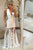 Chic A Line Halter Sweep Train White Sleeveless Appliques Long Tulle Prom Dresses Sexy Evening Dress OHC315 | Cathyprom