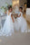 Cute  Tulle Backless Flower Girl Dresses  Pearl Lace Baby Dresses OHR014 | Cathyprom