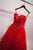Sexy Ball Gown Sweetheart Sweep Train Sleeveless Tulle Prom Dress/Evening Dress OHC189 | Cathyprom