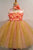 Sweet Ball Gown Strapless Tulle Ankle-length Bowknot Flower Girl Dresses OHR003 | Cathyprom