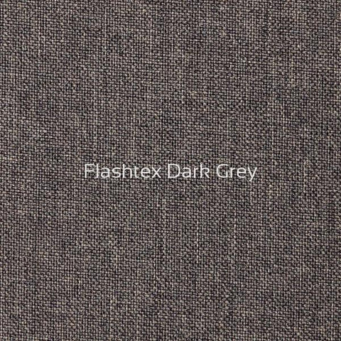 Flashtext Dark Grey -kangas, Innovation huonekalut