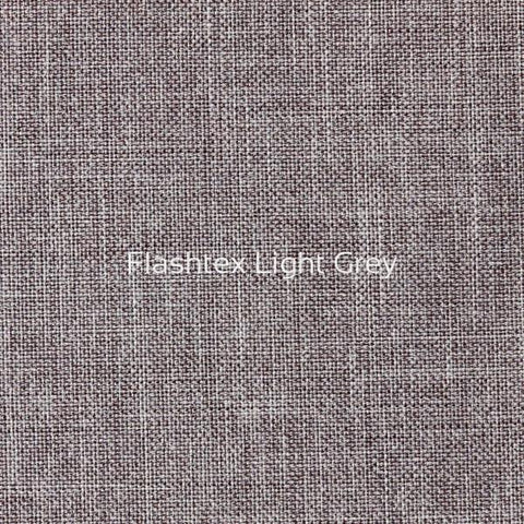 Flashtext Light Grey -kangas, Innovation huonekalut
