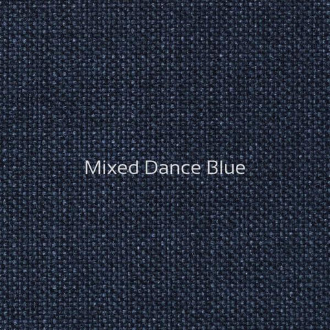 Mixed Dance Blue -kangas, Innovation huonekalut