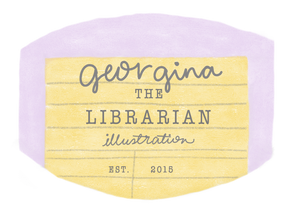 Georgina The Librarian