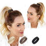 Magic Ponytail Foldable Hairband