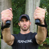 Workout Kit BUDDY | Workout elastic tube outdoor | Featzone