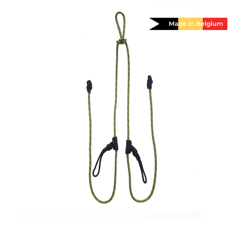 Suspension exercise rope | trx rope | Featzone