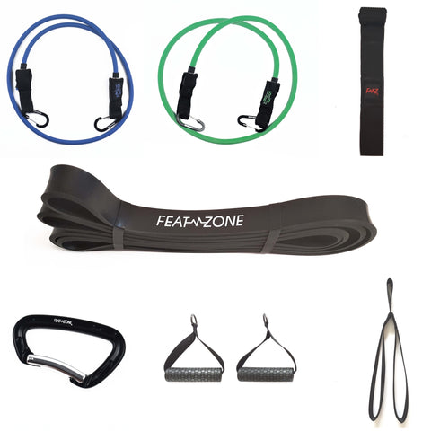 Home sports set VIII - Light | Featzone | Fitness workouts