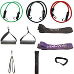 Home sports set X- MED | Featzone | Fitness Workouts