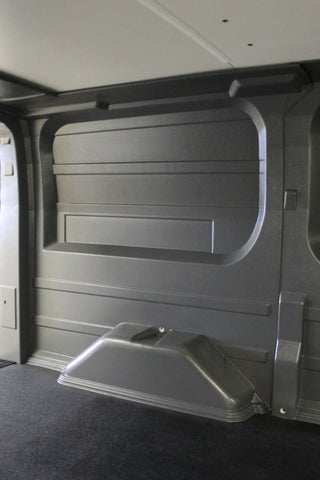Bodyguard Van Liners Ford Transit Low Roof Wb 130