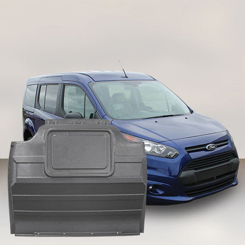Ford Transit Connect SWB / LWB - Solid Partition