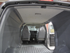 Chevy Express - Solid Wall Liner Package (Grey)