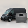 Ram ProMaster High Roof - Window Partition
