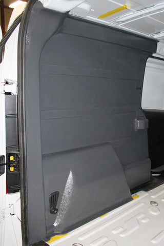Bodyguard Van Liners Ram Promaster City Wall Liner Kit