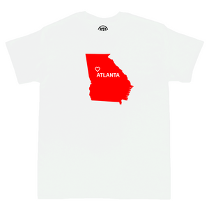 Atlanta Love T-Shirt