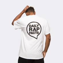 Load image into Gallery viewer, Listen to Rap Bops T-Shirt - DailyRapFacts Store