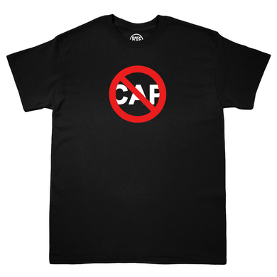 No Cap T-Shirt