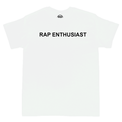 Rap Enthusiast T-Shirt