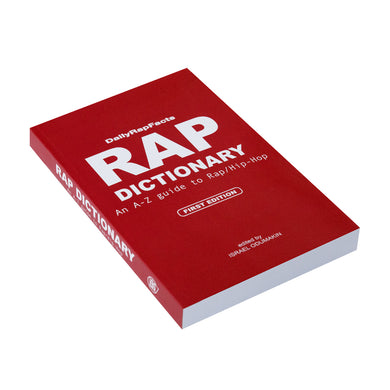 Rap Dictionary