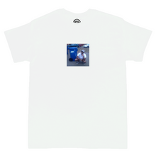 Load image into Gallery viewer, White Trash Music T-Shirt