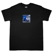 Load image into Gallery viewer, Black Trash Music T-Shirt