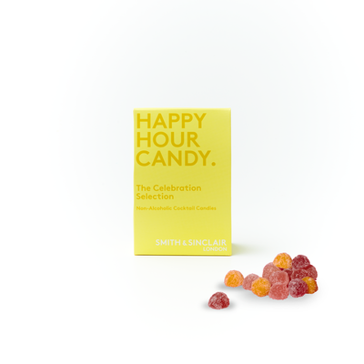 The Celebration Selection of Alcohol-Free Gummies image