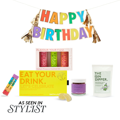 Send A Celebration Gift Set image
