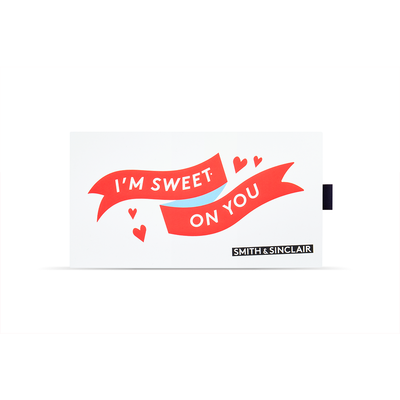 I'm Sweet On You Gift Sleeve image